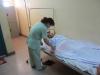 Bác sĩ bị đánh gãy xương: Giám đốc BV Việt Đức bất bình