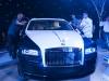 Wraith : Chàng thanh niên trong gia tộc Rolls-Royce