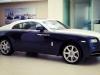Rolls Royce Wraith chính thức ra mắt Việt Nam