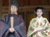 Cái kết đẹp cho chuyện tình cổ tích của công chúa Nhật Bản