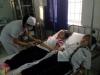 9 học sinh nhập viện cấp cứu sau khi tiêm vắc-xin sởi, rubella