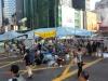 Lãnh đạo biểu tình Hong Kong đồng ý đàm phán với chính quyền