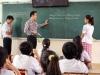 Tình huống khó xử khi dạy thay đồng nghiệp bị ốm