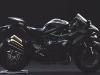 Kawasaki lộ diện phiên bản thương mại của Ninja H2