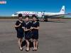 Khám phá hãng hàng không nội địa chính thức của Triều Tiên