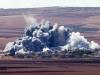 Mỹ không kích ồ ạt Kobani, hàng trăm phiến quân IS bỏ mạng