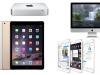 Apple cập nhật iPad Air 2, iMac Retina và Mac mini mới