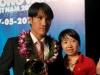 Đương kim Quả bóng vàng Việt Nam bị loại khỏi đội tuyển quốc gia