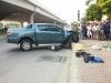 Tài xế 'xe điên' gây tai nạn liên hoàn trên đường Phạm Hùng không say rượu