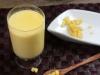 Cách làm sữa ngô tại nhà đơn giản, thơm ngon