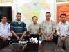 Clip: Nhóm người nước ngoài dùng thẻ giả rút tiền ở Hà Giang