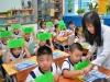Không chấm điểm ở bậc tiểu học: Các chuyên gia giáo dục nói gì?