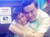 Lam Trường khoe ảnh con trai sau sự cố bị kẻ gian đập kính ô tô