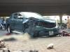 Tài xế gây tai nạn liên hoàn trên đường Phạm Hùng bị khởi tố