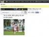 Haivl.com bị xử phạt 205 triệu đồng, thu hồi giấy phép