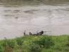 Thi thể thiếu nữ dạt vào bờ sông sau 2 ngày bỏ nhà đi