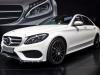 Mercedes-Benz C-Class 2015 sắp được giới thiệu tại Việt Nam