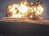 Mỹ không kích như vũ bão xóa sổ biểu tượng IS ở Kobane