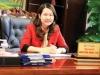 Tân nữ chủ tịch HĐQT xinh đẹp của Ngân hàng Đại Dương