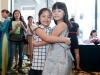 Con gái MC Phan Anh, Thúy Hạnh đọ vẻ đáng yêu