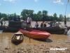 Vớt được thi thể đầu tiên trong vụ chìm xuồng tại Bến Tre