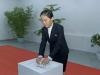 Xôn xao tin em gái Kim Jong-un đã kết hôn