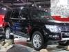 Mitsubishi Pajero trở lại Việt Nam