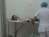 Giang hồ hành hung bệnh nhân tại bệnh viện