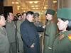 Kim Jong-un ra lệnh hành quyết người đưa mình lên nắm quyền lực