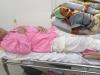 Vụ bé sơ sinh văng khỏi bụng mẹ: Xe bồn không bấm còi gây tai nạn
