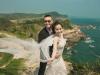 Cùng ngắm bộ ảnh cưới đẹp như mơ của Quỳnh Nga và Doãn Tuấn