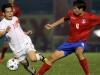 Xem bóng đá trực tuyến ĐT Việt Nam vs SV Hàn Quốc ngày 4/11