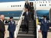 Siêu chuyên cơ lừng danh của Tổng thống Mỹ gặp sự cố kĩ thuật