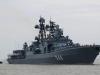 Nga đưa đội tàu chiến hùng hậu áp sát lãnh hải Australia