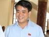 Tướng Nguyễn Đức Chung bàn về SGK: Gốc của con em thì đừng sợ tốn
