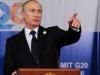 Tổng thống Putin phản bác tin đồn rời G20 sớm vì bị 'lạnh nhạt'