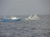 Nhật Bản bắt giữ 3 thuyền trưởng Trung Quốc ăn trộm san hô