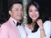 Lam Trường cưới vợ vào cuối tháng 11 theo nghi thức truyền thống Việt