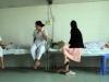 9 học sinh tiểu học nhập viện sau khi tiêm ngừa sởi, rubella