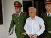 """Phúc thẩm vụ án """"bầu Kiên"""": HĐXX đề nghị bị cáo Nguyễn Đức Kiên giữ bình tĩnh"""