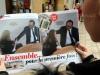 Lộ ảnh Tổng thống Pháp với bạn gái, 5 quan chức mất việc