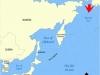 Chìm tàu cá Hàn Quốc, 54 người mất tích