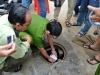Video ANTV: Kiểm tra, xử lý hành vi gian lận xăng dầu trên cả nước