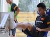 Đội tuyển Việt Nam tổn thất lực lượng nghiêm trọng trước bán kết lượt về