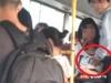 Làm sao để tránh bị quấy rối tình dục trên xe buýt?