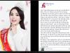 Hoa hậu Nguyễn Cao Kỳ Duyên chính thức trở lại trường học
