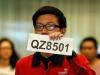 Máy bay AirAsia mất tích: Tin nhắn bí ẩn nói rằng hành khách vẫn an toàn