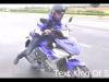 Test tốc độ tối đa Exciter 150