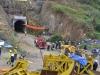 Nhìn lại những vụ sập hầm mỏ tang thương năm 2014