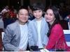 Kim Hiền hạnh phúc khoe tin vui đầu năm khi có bầu lần 2